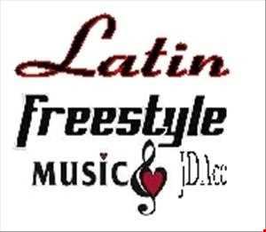 Latin Freestyle Mix