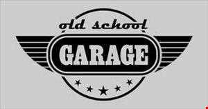 "OLD SKOOL GARAGE CLASSICS """"""""""  1 HR OF FULL ON CLASSICS"""""""""