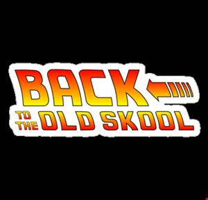 Back to da old skool