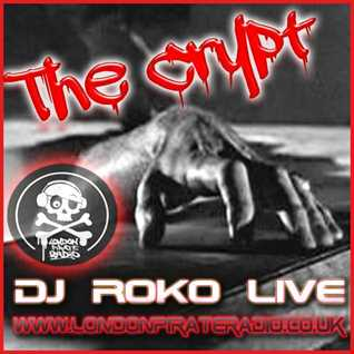 ThE CrYpT....RoKo LiVe