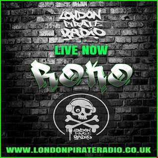 SunDaY RoAsT...RoKo LiVe.... Londonpirateradio