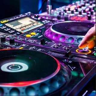 Summer 2018 EDM Mix By DJ Tony