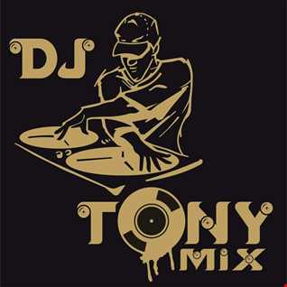 Winter 2021 EDM Mix  - Compiled and mixed by Dj Tony