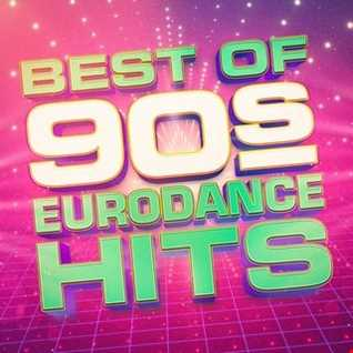 90s Euro-dance Mix Compiled and mixed by DJ Tony