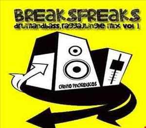 BREAKSFREAKS VOL I