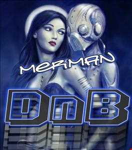Merman DnB June 2013 Mix