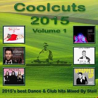 Coolcuts 2015 Volume 1