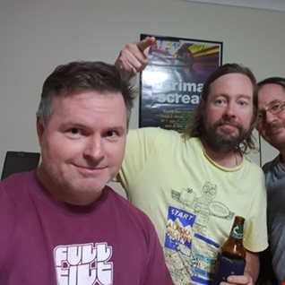Steil, Skoota & Trevor Cook - Oldskool Party Mix