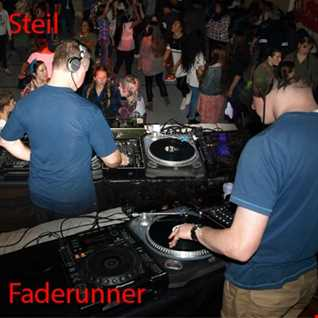 Steil vs Fade Runner - Sunrise New Years Eve 2010 11
