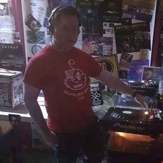 DJ Steil on Raving Mad Friday's with Dj Rino ep 70