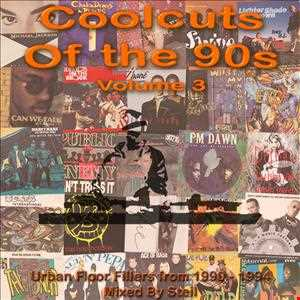 Coolcuts of the 90s Vol 3
