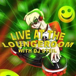 Live At The Loungeroom 2019-08-14 Breakbeat Classics