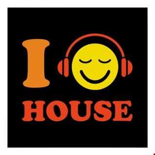 House Mix September 2018