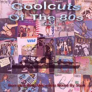 Coolcuts of the 80s Vol 3