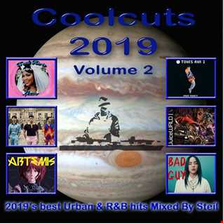 Coolcuts 2019 Vol 2