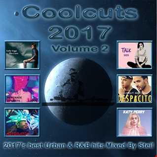 Coolcuts 2017 Volume 2