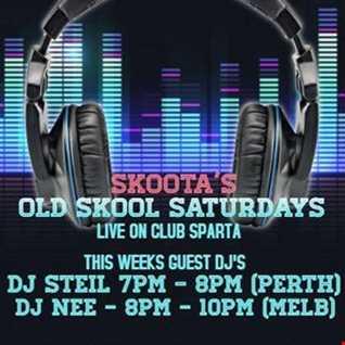 Old Skool Saturdays 23-May-2020