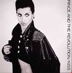 Prince & The Revolution - Kiss (Steil Remix)