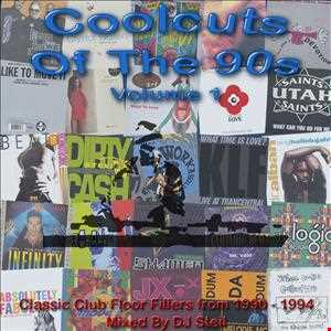 Coolcuts of the 90s Vol 1