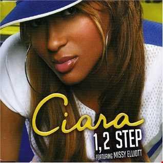 Ciara feat. Missy Elliott - 1, 2 Step (DJ Steil Remix)