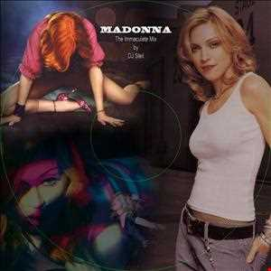 Madonna - The Immaculate Mix