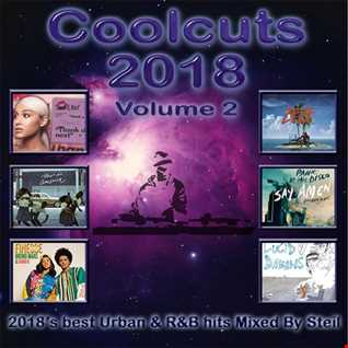 Coolcuts 2018 Volume 2