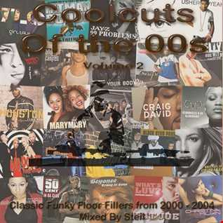 Coolcuts of the 00s Vol 2