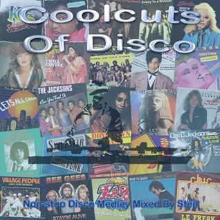 Coolcuts Of Disco