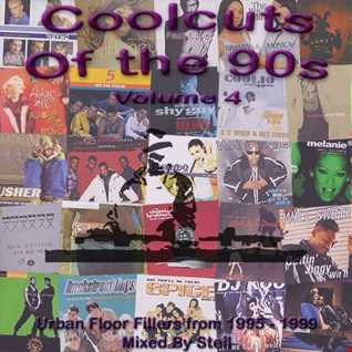Coolcuts of the 90s Vol 4