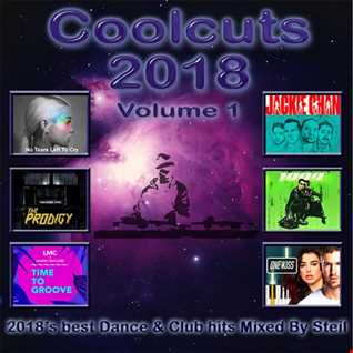Coolcuts 2018 Volume 1
