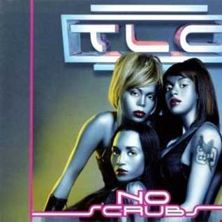 TLC - No Scrubs (Steil Remix)