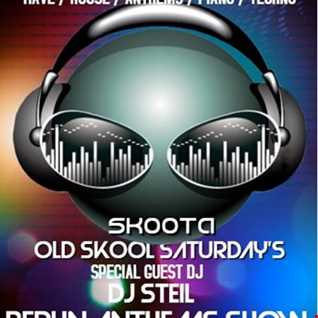 DJ Steil   Old School Saturdays 27 Jun 2020