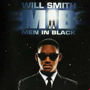Will Smith - Men In Black (DJ Steil Remix)