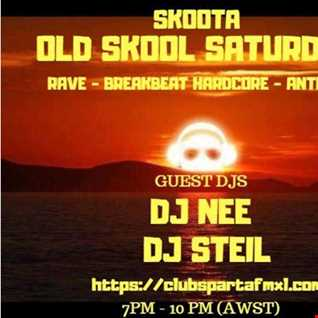 Old School Saturdays 17 Nov 2018