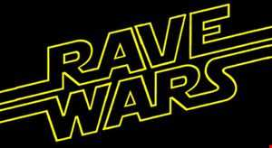 Rave Wars (Future Jungle)