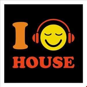 89-91 Classic House Mix