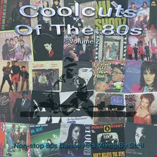 Coolcuts of the 80s 2