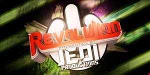 Motivator   MC DHD @ Revolution