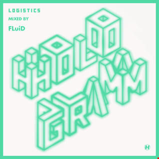 LOGISTICS By FLuiD 2018