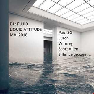 FLu!D - LIQUID ATTITUDE #01
