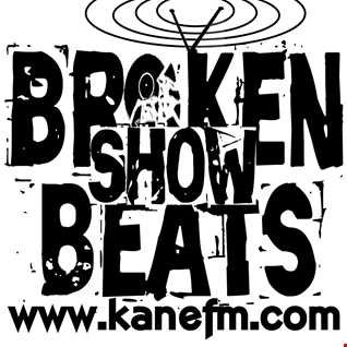 """Broken Beats Show on Kane FM """"KeeZee's Selection"""" - 12th January 2013 - Hardcore and Jungle Vinyl From The Old and New Skool"""