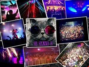 Dj Dave D club Sessions vol 6