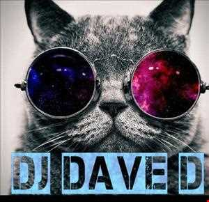"""DJ DAVE D CLUB SESSIONS 10 """"the mash up"""""""