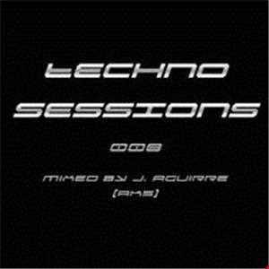 Techno Sessions 008