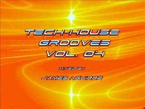 Tech-House Grooves Vol. 04