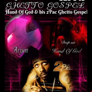 Ghetto Gospel opening set