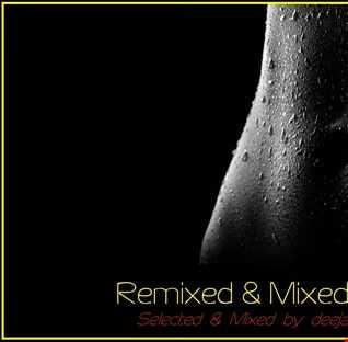 Remixed & Mixed vol. 3