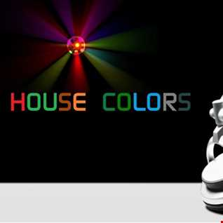 HOUSE COLORS 27/2016