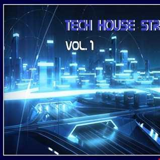 TECH HOUSE STREET vol. 1/2017