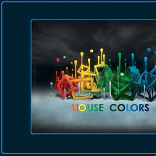 House Colors   05/2015